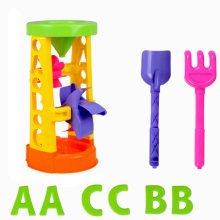 Summer Children/Kids Beach Toy Set Random Color