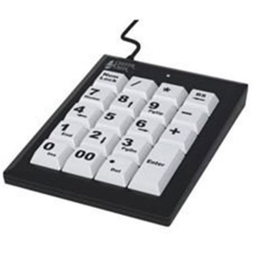 Chester Numeric Keypad