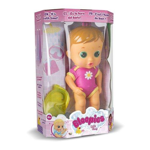 Bloopies Baby Flowy Bath Doll