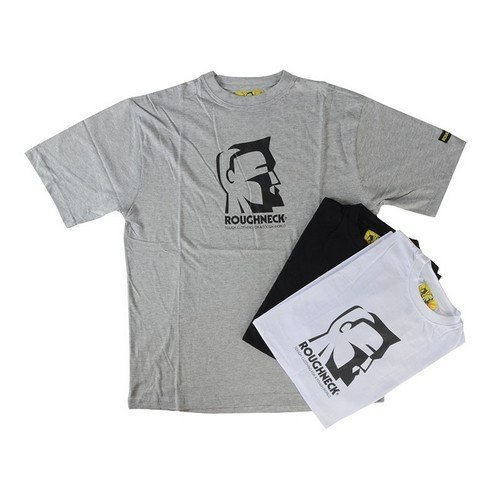 Roughneck Clothing 95-033 T-Shirt Triple Pack 42-44in - L