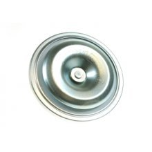 12v Electro Magnetic High Tone Disc Horn - Maypole 892 -  horn disc 12v maypole high tone 892