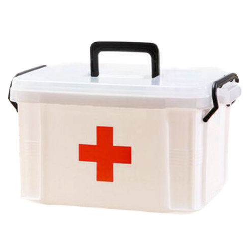 First-Aid Kits/Medicine Storage Case/Pill Box/Container-015