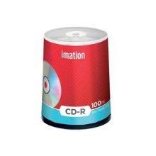 Imation 100 x CD-R 700MB CD-R 700MB 100pc(s)