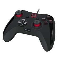 Speedlink Quinox Pro USB PC Gamepad with Dual Analogue Sticks + Vibration Effect