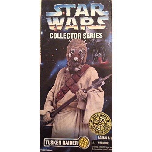 """Star Wars Collector Series 12"""" Tusken Raider"""