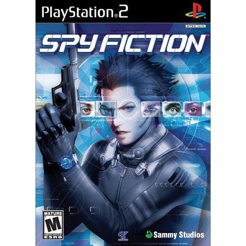 Spy Fiction (PS2)