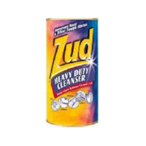 Malco 00750 Zud 16 oz. Heavy Duty Cleaner Removes Rust and Stain - Pack of 12