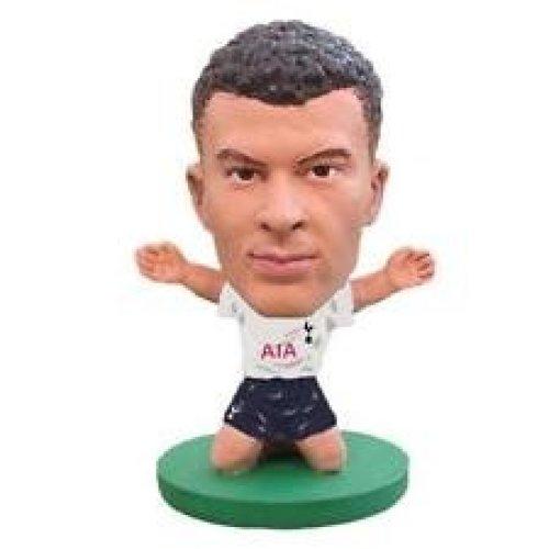 Tottenham Hotspur Fc Deli Alli Soccerstarz Figure - Official Football Club Dele -  official tottenham football club soccerstarz dele alli figure