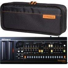 Roland VP-03 Vocoder And Roland CB-BRB1 Boutique Bag