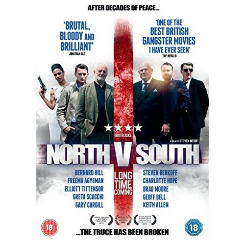 North V South [dvd]