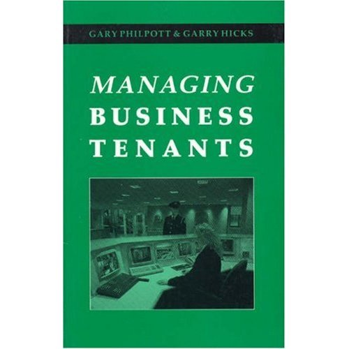Managing Business Tenants