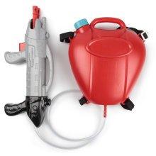 Soak Attack Backpack - Water Gun Blaster Outdoor Toys Games Super Soaker Wet -  water gun soak attack backpack blaster outdoor toys games super