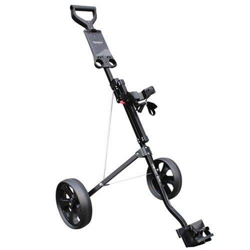Golf Trolleys | Masters 1 Series 2 Wheel Pull Golf Junior Trolley