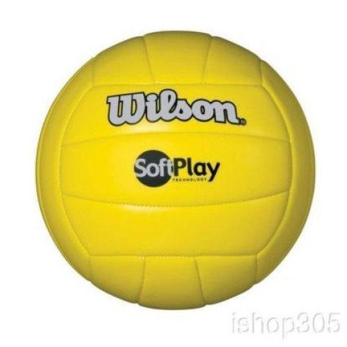 Wilson Soft Play Indoor Ball