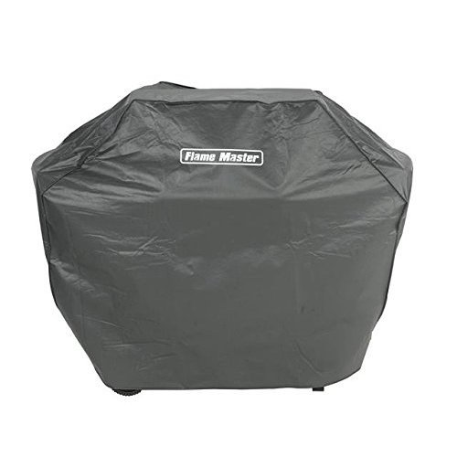 Flame Master 3 Burner BBQ Cover Barbecue Gas Charcoal Waterproof