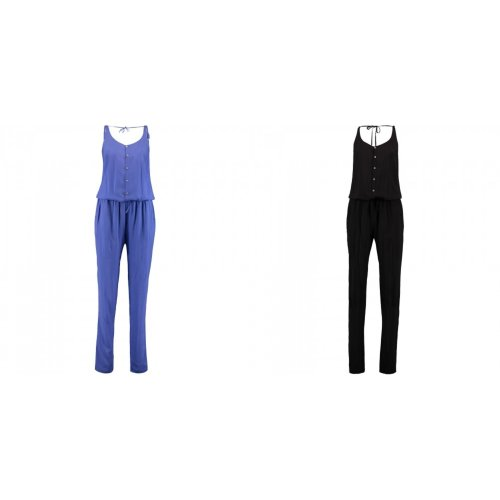 O�'Neill Womens/Ladies Full Length Jumpsuit