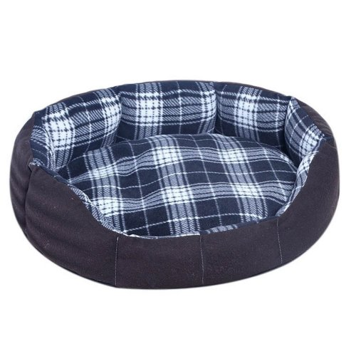 Detachable Small And Medium-sized Pet Kennel, Black Lattice