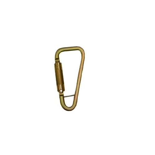 0.87 in. Carabiner Gate Opening 50KN