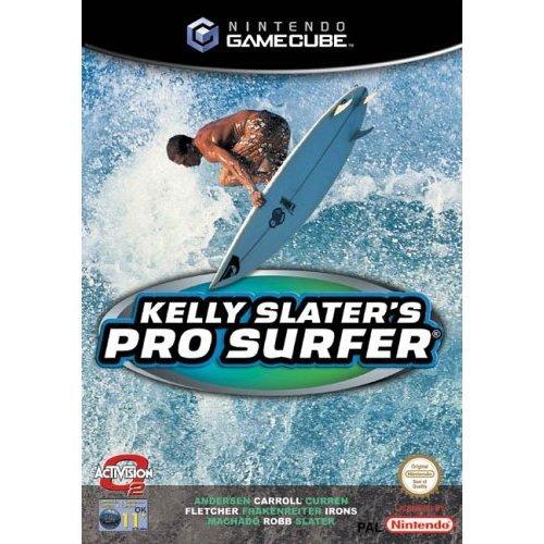 Kelly Slater's Pro Surfer (GameCube)