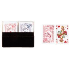 Piatnik Miniature Double Pack Playing Cards