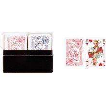 Piatnik Miniature Double Pack Playing Cards