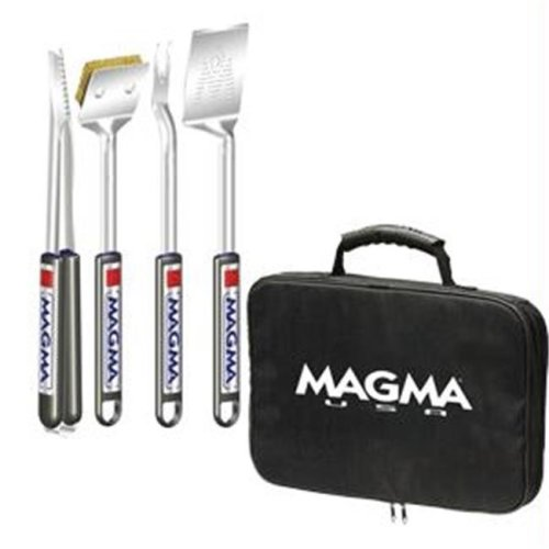 Magma Telescoping Grill Tool Set  - 5-Piece