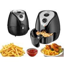 New Professional 2.2L Thermo Air Fryer Oil Fat Free Crispy Healthy Fries Kitchen 1350W