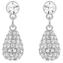 Swarovski Heloise Pierced Earrings - 1075333