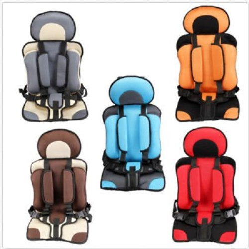 Safe Infant Child Baby Car Seat Soft Toddler Carrier Cushion Booster