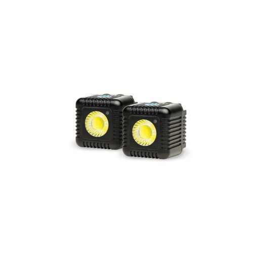 Lume Cube LC-22B Black camera flash