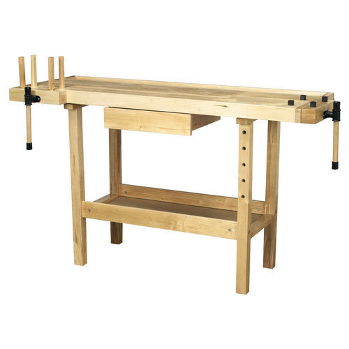 Sealey AP1520 1.52mtr Woodworking Bench