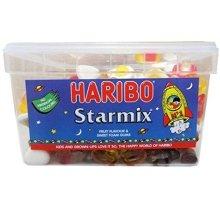 Haribo Starmix Tub (2kg)