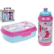 My Little Pony 2pc Box Set - 2 -  my little pony 2pc box set