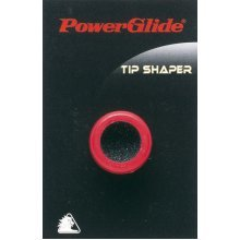 Snooker Tip Shaper Trimmer - Powerglide Pool Accessories Cue File -  powerglide tip shaper snooker pool accessories cue file