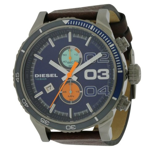 Diesel Double Down Mens Watch DZ4350