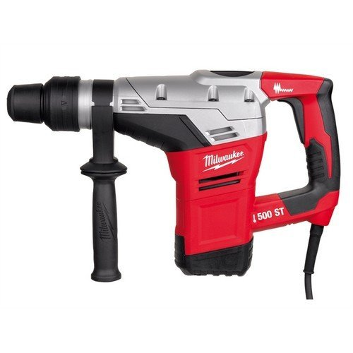 Milwaukee 4933443345 Kango K500ST 5kg SDS Max Chipping Hammer 1100 Watt 110 Volt