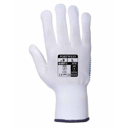 sUw - Polka Dot Gripper Glove (1 Pair Pack)