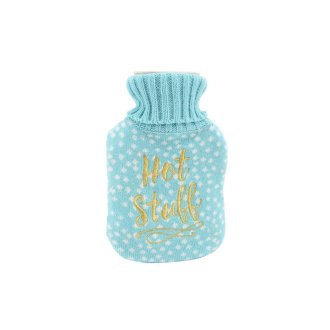 CGB Giftware Oh So Pretty Hot Stuff Hot Water Bottle