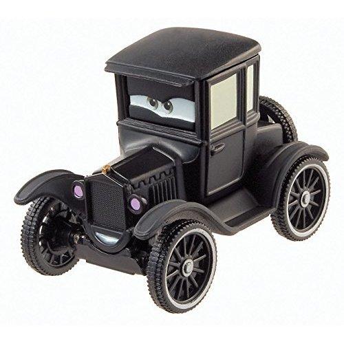 Disney Pixar Cars Diecast Lizzie