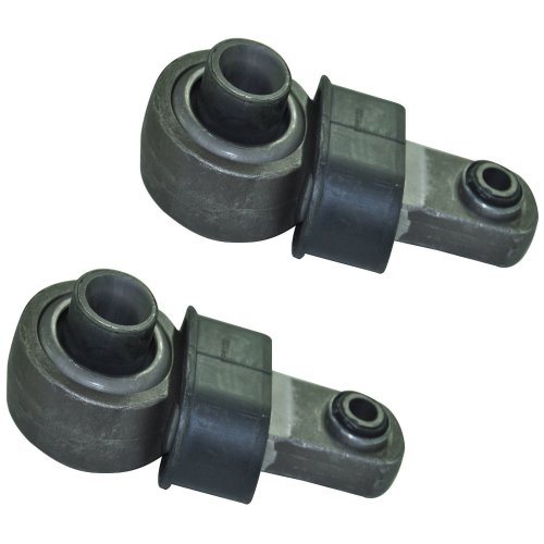 FOR VOLVO C70 S70 V70 REAR SUBFRAME CONTROL ARM TRAILING ARM BUSHES x2 3516122