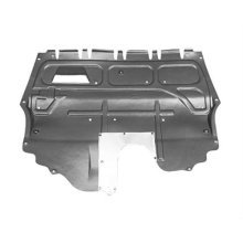 Volkswagen Polo 5 Door Hatchback  2014-2017 Engine Undershield (Petrol Models)