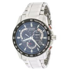 Citizen Eco-Drive   Perpetual Atomic Mens   Watch AT4008-51E