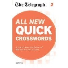 All New Quick Crosswords: 2
