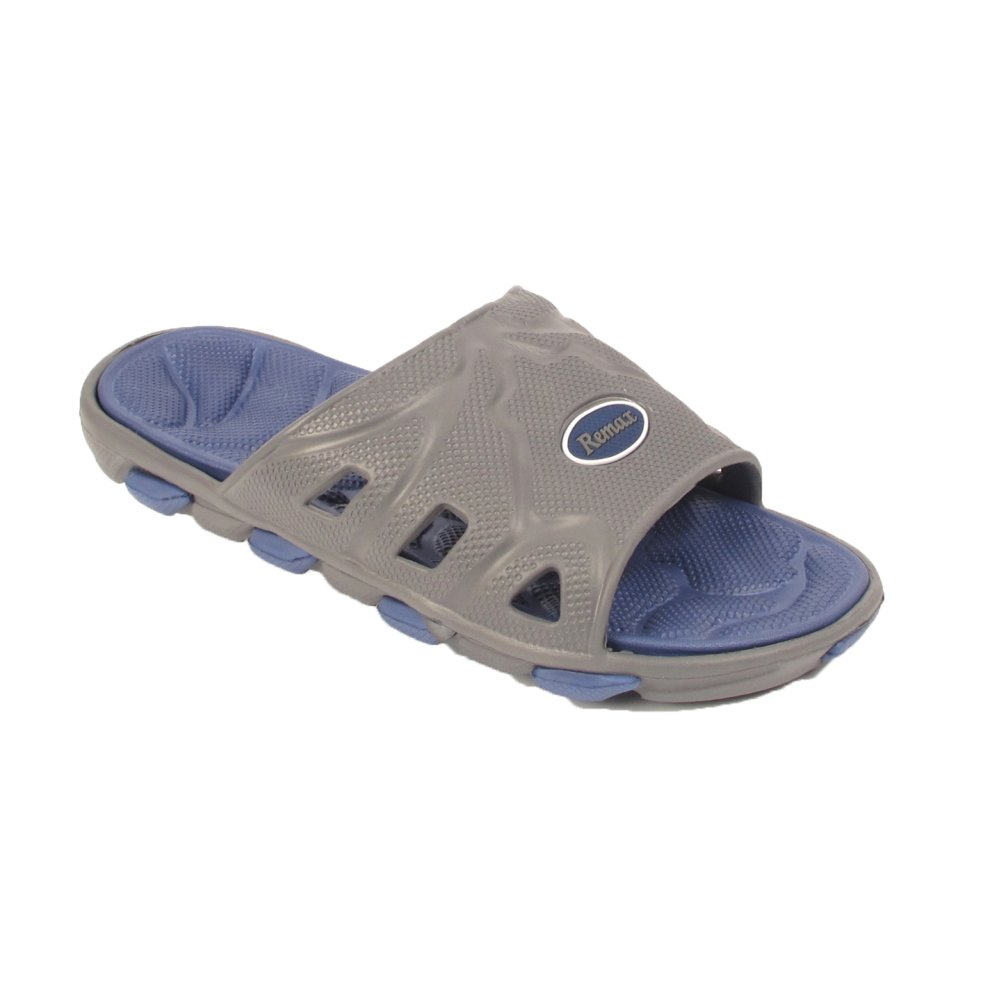 33ea6e9b08a74 ... Mens Remax Super Sliders Slides Sandals Flip Flops - 3 ...