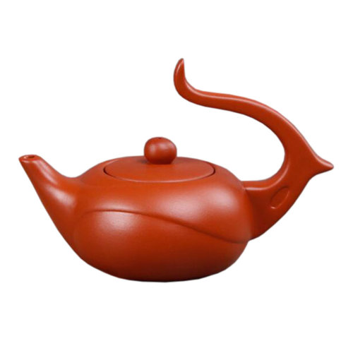 Chinese Kung fu Tea Set Tea Pots Domestic Teapot Ceramic Kettle Water Jug #16