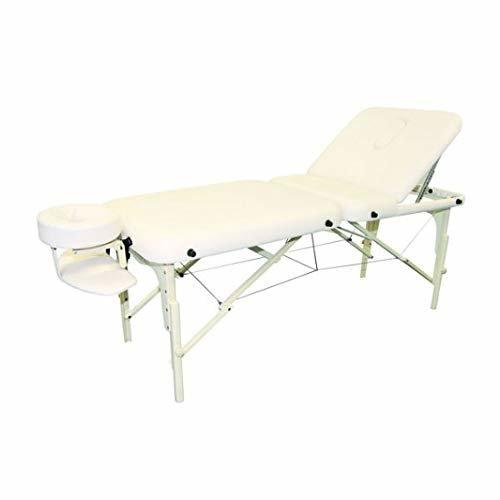AFFINITY ComfortFlex Massage Couch (Biscuit)