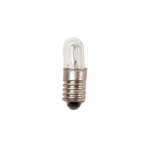 Miniature Bulbs - 12V 1.5W LES E5/8 - Indicator & Panel - 7mm