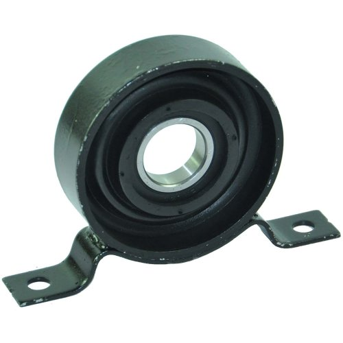 FOR LAND ROVER DISCOVERY 3 & 4 PROPSHAFT REAR CENTER BEARING SUPPORT TVB500360