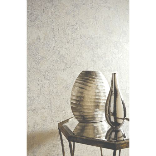 Holden Décor Casimiro Plaint Textured Concrete Effect Distressed Paint Wallpaper 35840
