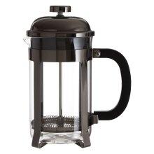 Allera Cafetiere, Gunmetal, 800 ml